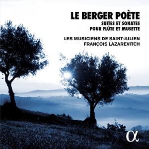 """Afficher """"Le berger poète"""""""