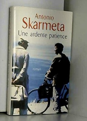 "Afficher ""Une ardente patience"""