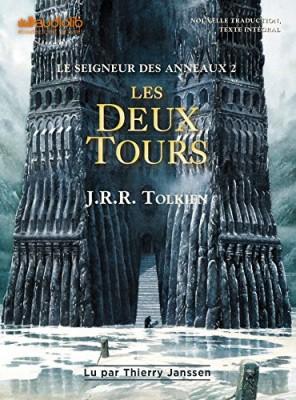 """Afficher """"Le Seigneur des Anneaux n° Tome 2 Les deux tours"""""""