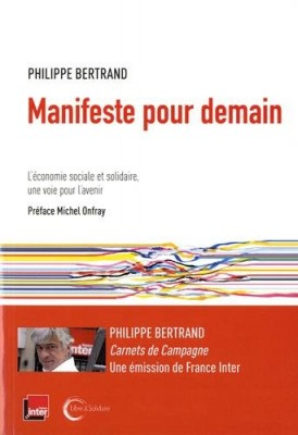 """Afficher """"Manifeste pour demain"""""""