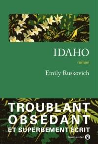 vignette de 'Idaho (Emily Ruskovich)'