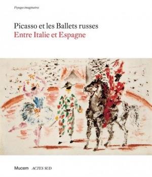 """Afficher """"Picasso et les Ballets russes"""""""