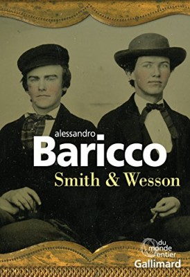 "Afficher ""Smith & Wesson"""