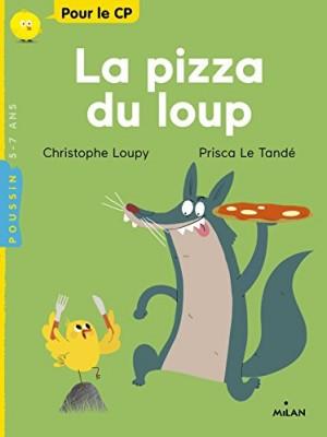 """Afficher """"La pizza du loup"""""""