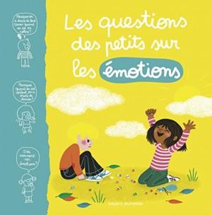"""Afficher """"Les Questions des petits sur Les questions des petits sur les émotions"""""""