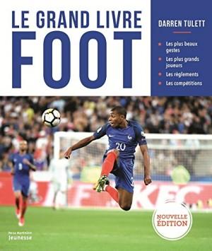 """Afficher """"Le grand livre du foot"""""""