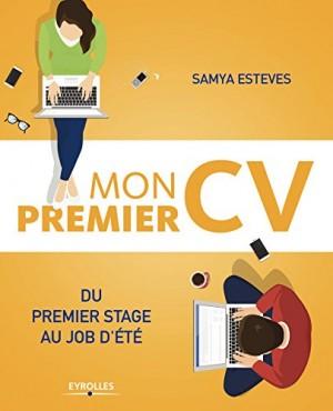 "Afficher ""Mon premier CV"""