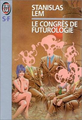 vignette de 'Congrès de futurologie (Le) (Stanislaw Lem)'