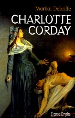 "Afficher ""Charlotte Corday"""