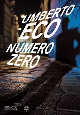 "Afficher ""Numero zero"""