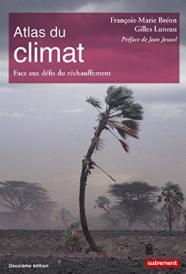"""Afficher """"Atlas du climat"""""""