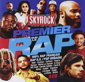 """Afficher """"Premier sur le rap"""""""