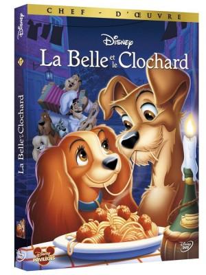 """Afficher """"La Belle et le clochard"""""""