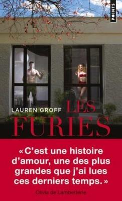 """Afficher """"Les furies"""""""