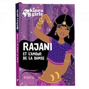 """Afficher """"Rajani et l'amour de la danse"""""""