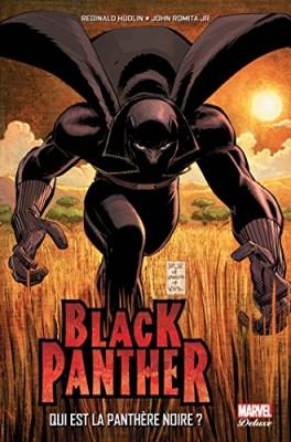 """Afficher """"Black Panther n° 1 Qui est la Panthère noire ?"""""""