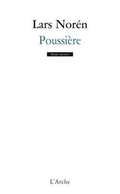 """Afficher """"Poussière"""""""