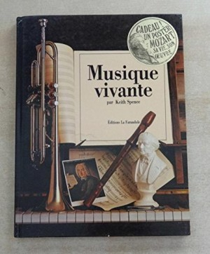 """Afficher """"Musique vivante"""""""