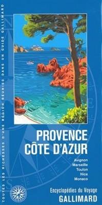 """Afficher """"Provence Côte d'Azur"""""""
