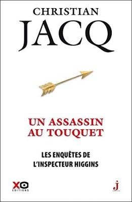 """Afficher """"Un Assassin au Touquet"""""""