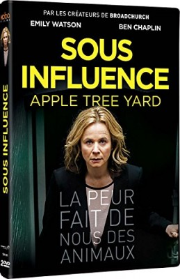 """Afficher """"Sous influence Sous influence - Apple tree yard"""""""