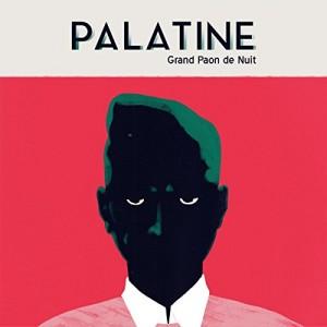 vignette de 'Grand paon de nuit (Palatine)'