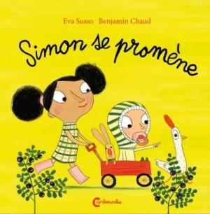 """Afficher """"Simon se promène"""""""