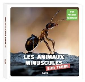"""Afficher """"Les animaux minuscules sur terre"""""""