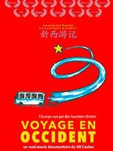 """Afficher """"Voyage en Occident"""""""