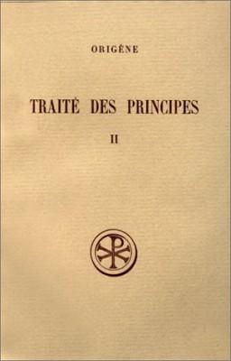 """Afficher """"Traité des principes Tome II (Livres I et II)"""""""