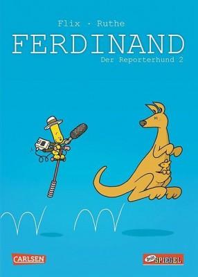 """Afficher """"Ferdinand der Reporterhund 2"""""""