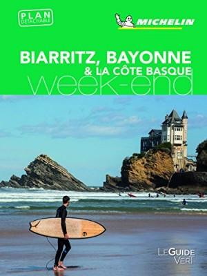 """Afficher """"Biarritz, Bayonne & la côte Basque"""""""