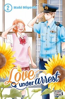 """Afficher """"Love under arrest n° 2"""""""