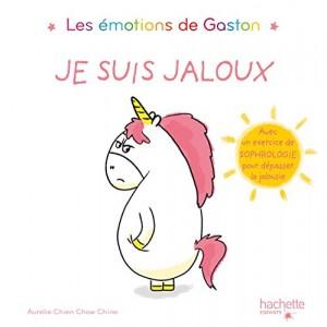 """Afficher """"Les émotions de Gaston Je suis jaloux"""""""