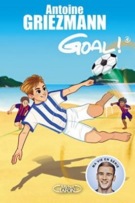 """Afficher """"Goal !."""""""
