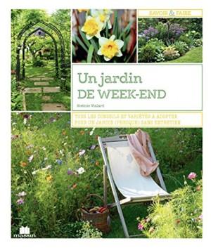 """Afficher """"Un jardin de week-end"""""""