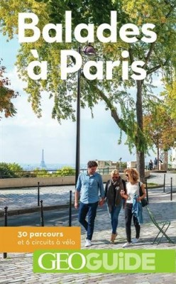 "Afficher ""Balades à Paris"""