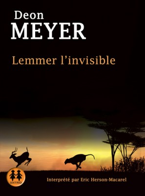 "Afficher ""Lemmer l'invisible"""