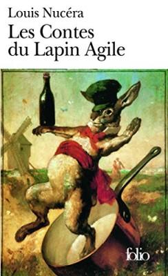 """Afficher """"Les contes du Lapin Agile"""""""