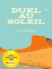 vignette de 'Duel au soleil (Manuel Marsol)'