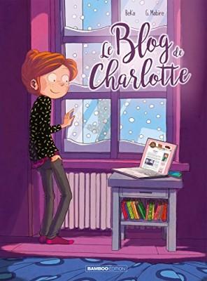 """Afficher """"Le blog de ... n° 2 Le blog de Charlotte"""""""