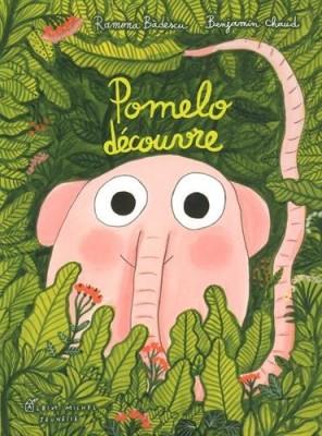 vignette de 'Pomelo découvre (Ramona Bădescu)'