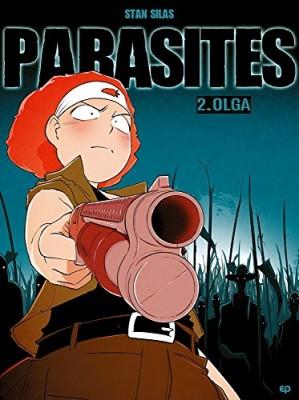 "Afficher ""Parasites n° 2 Olga"""