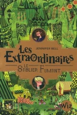 """Afficher """"Les Extraordianires n° 2 Le Sablier fumant"""""""