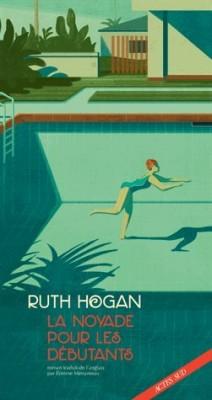 vignette de 'La noyade pour les débutants (Hogan, Ruth)'