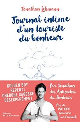 """Afficher """"Journal intime d'un touriste du bonheur"""""""