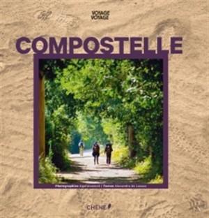 """Afficher """"Compostelle"""""""