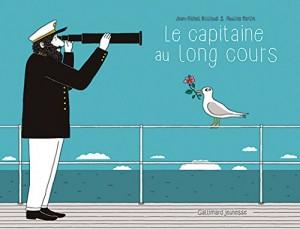 """Afficher """"Le capitaine au long cours"""""""