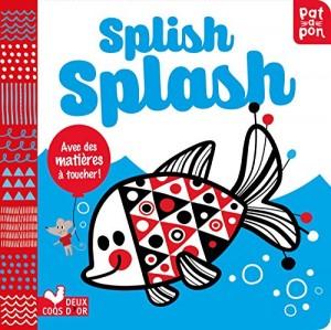 """Afficher """"Splish splash"""""""