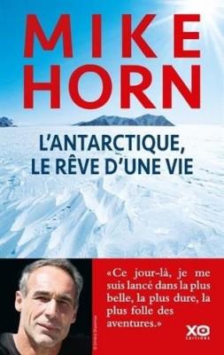"""Afficher """"L'Antarctique, le rêve d'une vie"""""""
